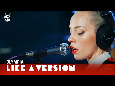 Olympia covers Beck 'Dreams' for Like A Version