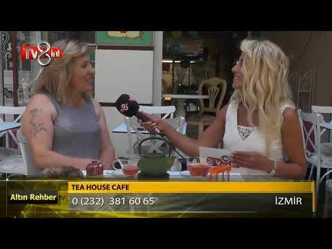 Tea House Cafe