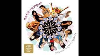 "Dannii Minogue - Jump To The Beat (7"" Remix)"