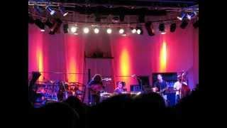 Pat Metheny Unity Band na JazzFestBrno 28. 6. 2012