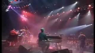 Gil Scott-Heron | We Almost Lost Detroit