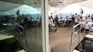 "On the sailing ship ""Le Ponant"" (Documentary, Discovery)"