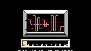 Mach Rider (NES) - 999990 points