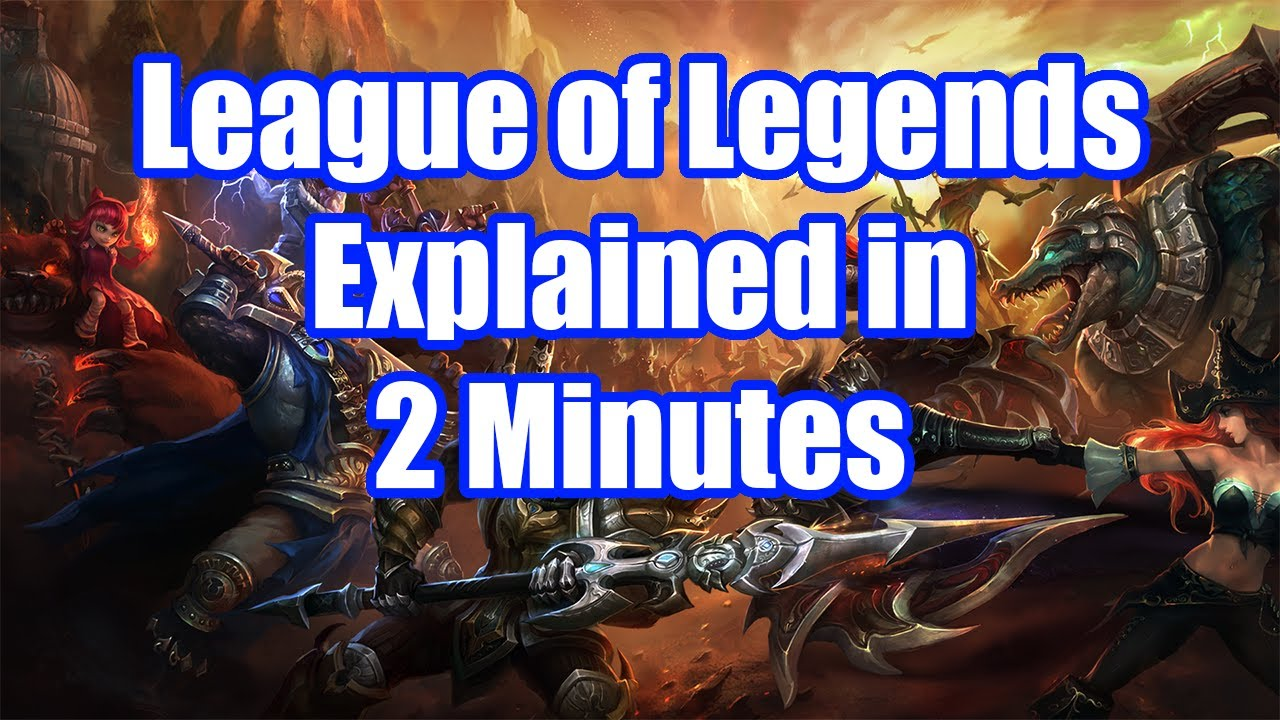 League of Legends Matchmaking Explained Myths Debunked