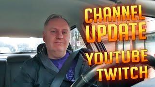 Channel Update | Es wird zeit für Veränderungen | Vlog thumbnail