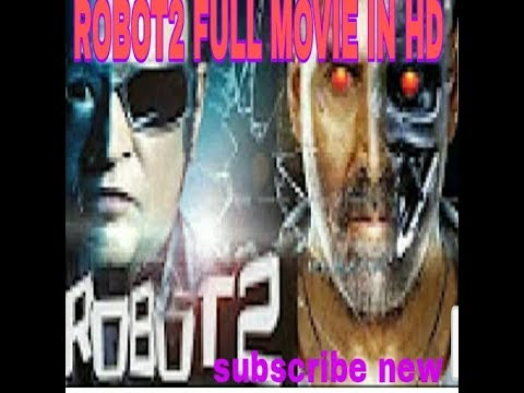Robot2 2018 latest Hollywood full movie in...