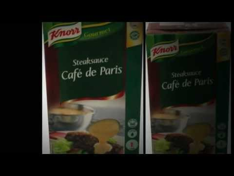 Knorr Cafe De Paris