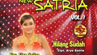Hilang Sudah-Dangdut Koplo-New Satria-Elsa Safira