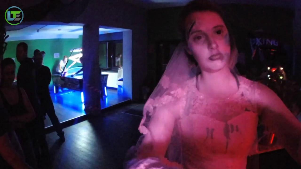 lasertag evolution d sseldorf horror special zu halloween youtube. Black Bedroom Furniture Sets. Home Design Ideas