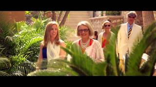 The Wedding of Sharzad & Digs at Esperanza Resort - video by Vincent & Theo Studios