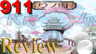 Review Analyse One Piece 911 Tama la kunoichi
