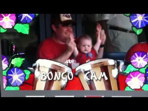 bongo cams