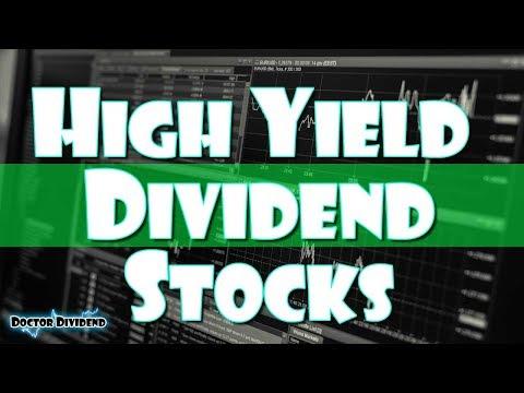 HIGH YIELD DIVIDEND INVESTING  📈 Robinhood APP Dividend Stocks!