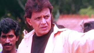 Mithun Chakraborty murdered by goons | Sahar Jolchhe | Bengali Movie | Part 5