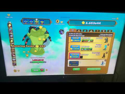 Clicker Heroes Hack<br><iframe title=
