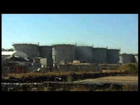 Fukushima Clean Up: Sobering Reality