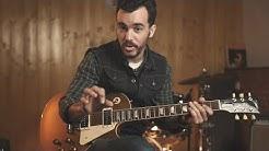 Apprendre à jouer du ZZTop à la guitare ( La Grange )