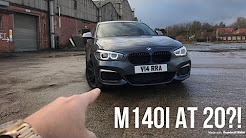 HOW DID I BUY AND INSURE AN M140i AT 20?