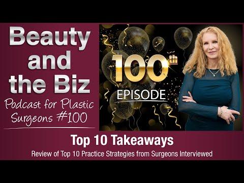Ep.100: Top 10 Takeaways
