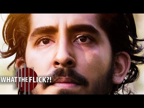 Lion - Official Movie Review