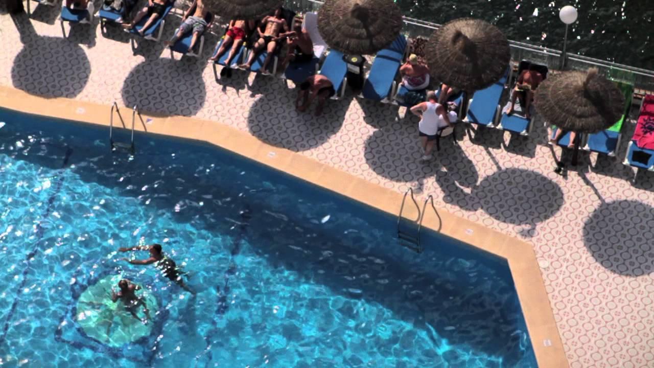 Hotel Florida Magaluf Mallorca