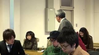 Mr. Shigeru Yoshida, School for Educational Alternatives (SEA)