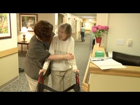 How to Care for Someone Living with Alzheimer's, Dementia or Memory Loss