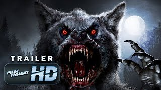 Bonehill Road  | Official HD Trailer (2018) | Werewolf Indie Horror | Film Threat Trailers