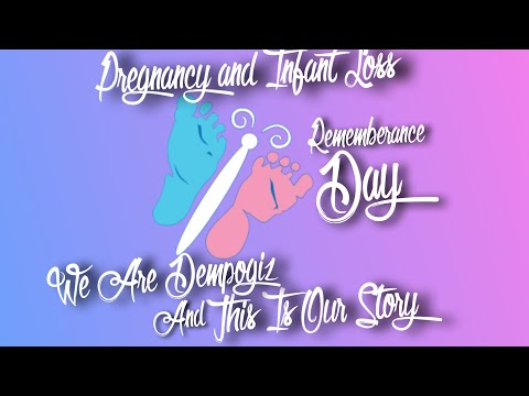 Pregnancy and Infant Loss Awareness Day   This Is Our Miscarriage Story