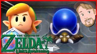 En HEMLIG borg?! (Color dungeon) - The Legend of Zelda: Link's Awakening - HERO Mode - Del 10