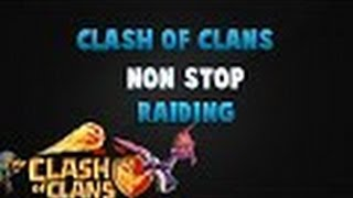 Clash of Clans reking little kids #queen of memes