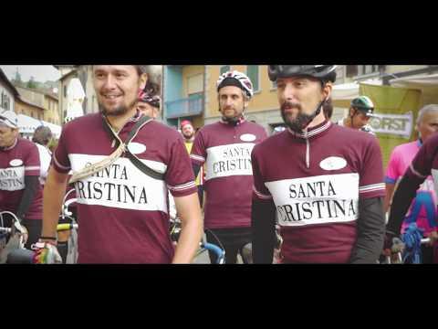 Santa Cristina - L'Eroica 2017