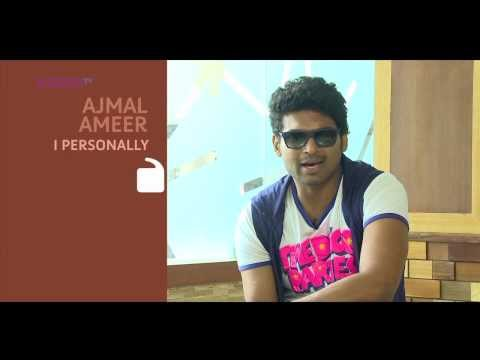 I Personally - Ajmal Ameer - Part 01