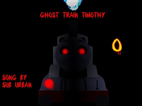 Timothy The Ghost Train Time Line MV