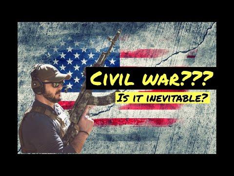 Is Civil War Imminent?