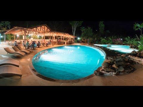 Tropic Star Lodge -- Accommodations