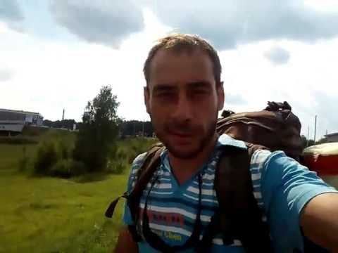 Путешествие моей мечты (25) Питер, Вологда, Ярославль, Кострома