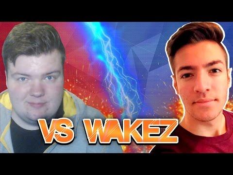 FIFA 16: EA YouTuber Turnier - VIERTELFINALE HHY VS WAKEZ