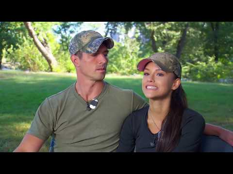 The Amazing Race - Meet Cody Nickson And Jessica Graf From The Amazing Race Season 30