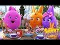 Cartoons for Children | SUNNY BUNNIES SWEET FEAST | Funny Cartoons For Children