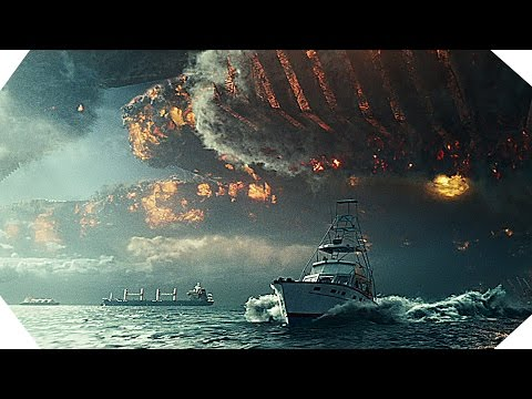Independence Day 2 'Resurgence
