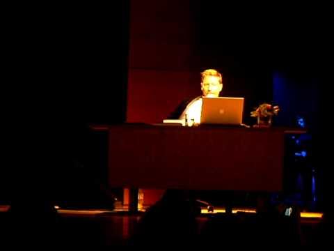 Jon Bon Jovi and Friends - Alice Tully Hall - 11-1...