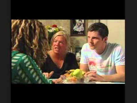 Sharon & Dennis (1st September 2005 - Part 1)