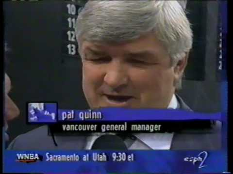 1997 NHL Draft - First Round (Part 2 of 3)