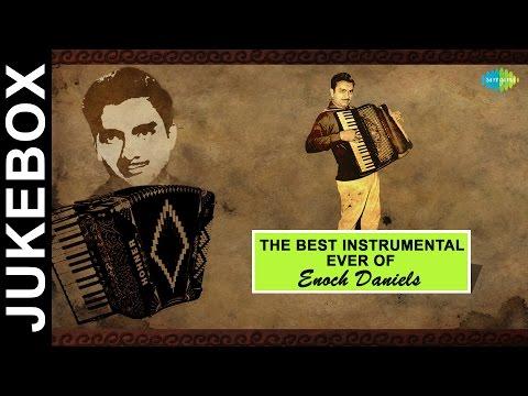 The Best Instrumental Songs Of Enoch Daniels | Mera Jeevan Kora Kagaz | Jukebox
