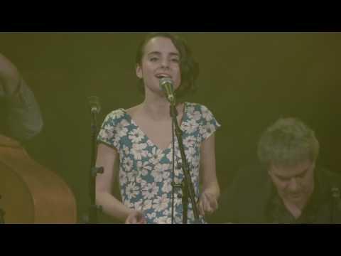 Andrea Motis - La Gavina [Live Palau de la Música Catalana]