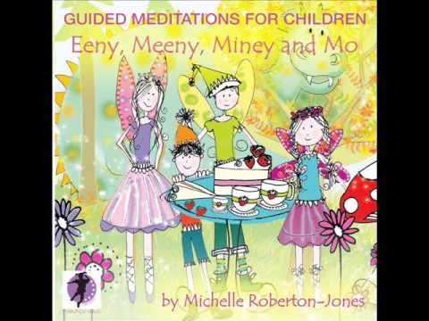 Guided Meditations for Children - Enchanted Forest