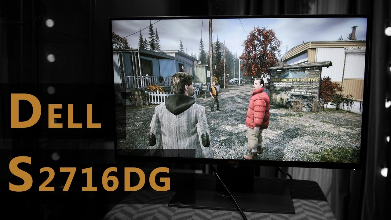 Dell S2716dg Review And Difference To Ips Vs Tn Comparison Asus Mg279q Gaming Monitor 27ampquot 2k Wqhd 2560 X 1440 Up 144hz Freesync Pg279q Pg278qr