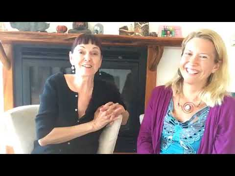 Vlog Archive 086 - Embody your Sacred Sexuality and Stop Leaking Energy