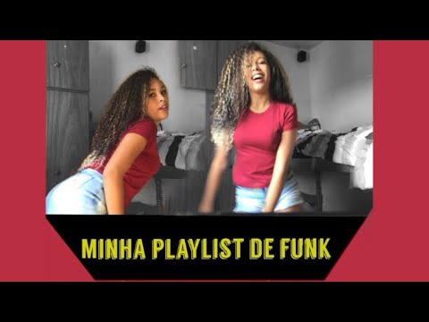 MINHA PLAYLIST DE FUNK PESADONA ( + 18 ) | Julia Olliver